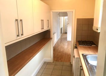 Thumbnail Property to rent in Shakespeare Street, Loughborough