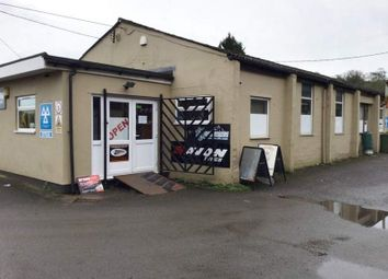 Thumbnail Parking/garage for sale in Unit 14 Knightcott Industrial Estate, Banwell