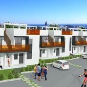 Thumbnail 3 bed apartment for sale in Finestrat, Alicante, Spain