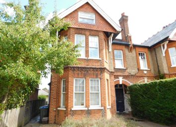 Thumbnail 3 bed flat for sale in Ewell Road, Surbiton