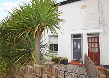 Thumbnail 4 bed terraced house for sale in South Road, Hampton