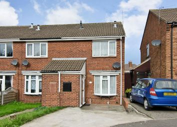 Thumbnail 2 bedroom property for sale in Livingstone Road, West Bromwich