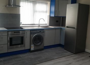 Thumbnail 1 bed duplex to rent in Charles Rd Off Coventry Rd, Birmingham