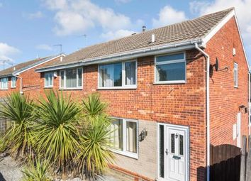 Thumbnail 3 bed semi-detached house for sale in Orchard Lane, Beighton, Sheffield, South Yorkshire