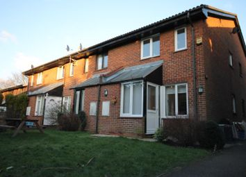 Thumbnail 1 bed property to rent in Kelly Close, Shepperton, Middlesex