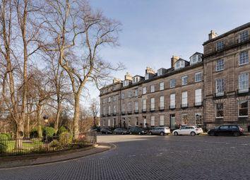 Thumbnail 2 bed flat to rent in Circus Gardens, Edinburgh