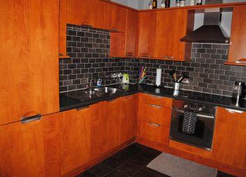 Thumbnail 2 bed flat for sale in Blacklock Close, Gateshead