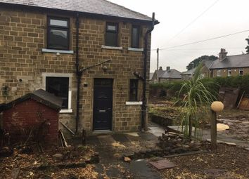Thumbnail 3 bed end terrace house to rent in Farfield Road, Almondbury, Huddersfield