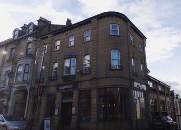 Thumbnail 1 bed flat for sale in Parliament Terrace, Harrogate, ., North Yorkshire
