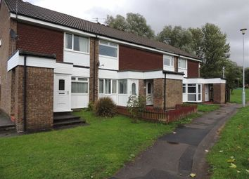 Thumbnail 1 bed flat for sale in Dean Moor Road, Hazel Grove, Stockport
