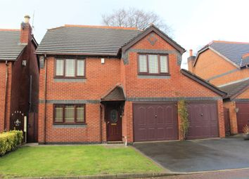 4 bed detached house for sale in Sandfield Walk, West Derby, Liverpool L13