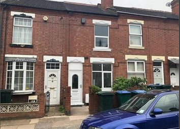 Thumbnail 4 bed terraced house to rent in St. Georges Road, Coventry