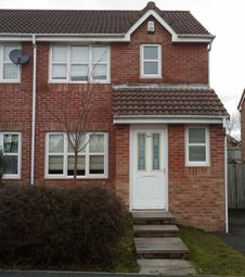 Thumbnail 3 bed semi-detached house to rent in 115 Lon Enfys, Llansamlet, Swansea