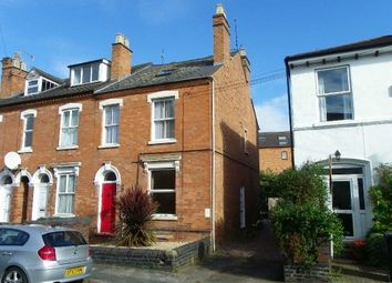 Thumbnail 1 bed flat to rent in East Street, Worcester