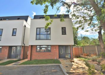 Thumbnail 3 bed detached house for sale in Constabulary Close, West Drayton
