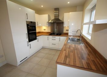 Thumbnail 4 bed semi-detached house to rent in Holywell Way, Stanwell, Staines-Upon-Thames, Surrey