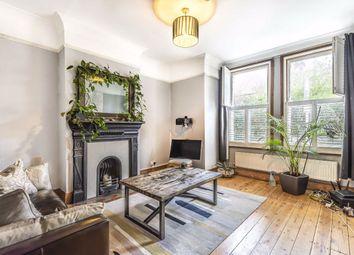 Thumbnail 2 bed flat to rent in Oakmead Road, London