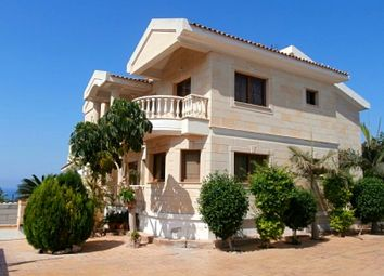 Thumbnail 5 bed villa for sale in Kissonerga Street, Kissonerga, Paphos, Cyprus