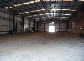 Thumbnail Industrial to let in Unit 4, Prince Street Business Park, Prince Street, Leek