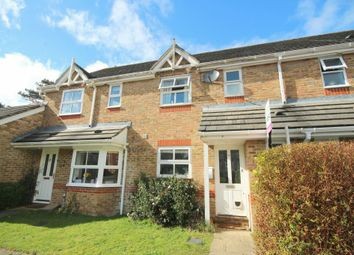 Thumbnail 3 bed terraced house for sale in Bowes Close, Horsham