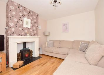 Thumbnail 3 bed cottage for sale in Forge Lane, Upchurch, Sittingbourne, Kent