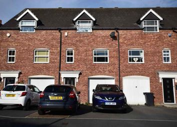 Thumbnail 3 bed town house to rent in Sandwath Drive, Church Fenton, Tadcaster