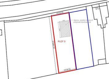 Thumbnail Land for sale in Penygroes Road, Blaenau, Ammanford