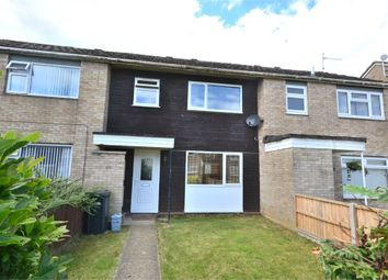 Thumbnail 3 bed terraced house for sale in Charlock, King's Lynn