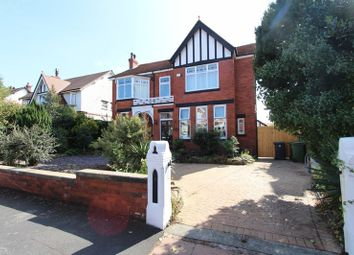 Thumbnail 5 bed detached house for sale in Stanley Avenue, Birkdale, Southport