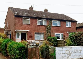 Thumbnail 3 bed semi-detached house for sale in Hayes Road, Arleston, Telford