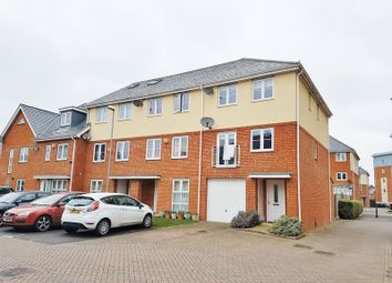 Thumbnail 4 bed property to rent in Yoxall Mews, Redhill