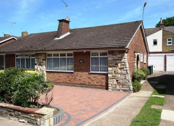 Thumbnail 2 bed bungalow for sale in Tenniswood Road, Enfield
