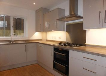 Thumbnail 4 bed terraced house for sale in Acres Green, Walderslade Road, Chatham