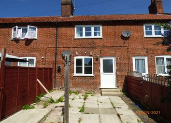 Thumbnail Terraced house to rent in Pirnhow Street, Ditchingham, Bungay