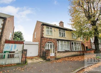 Thumbnail 3 bedroom semi-detached house to rent in Welby Avenue, Lenton, Nottingham