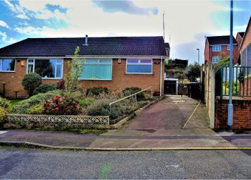 Thumbnail 2 bed bungalow for sale in Cromford Road, Nottingham