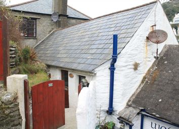 Thumbnail 2 bed maisonette for sale in Polean Lane, Polperro Road, Looe
