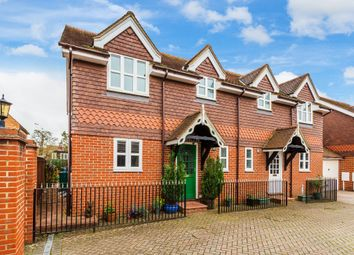 Thumbnail 3 bed semi-detached house for sale in High Street, Edenbridge
