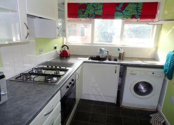 Thumbnail 3 bed maisonette to rent in Holden Close, Erdington, Birmingham