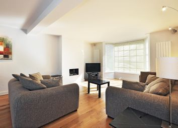 Thumbnail 3 bed semi-detached house to rent in Braes Street, London