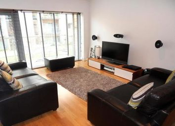 Thumbnail 1 bed flat to rent in Grove Park Oval, Gosforth, Newcastle Upon Tyne