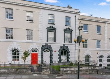 Thumbnail 2 bedroom flat for sale in Molesworth Road, Stoke, Plymouth