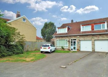 Thumbnail 4 bed semi-detached house for sale in Northcote Road, Downend, Bristol, Gloucestershire