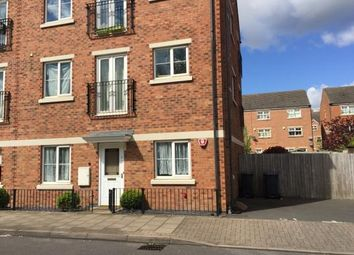Thumbnail 2 bed flat for sale in William Road, Northfield, Birmingham, West Midlands