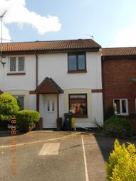 Thumbnail 2 bed terraced house to rent in Tweed Close, Honiton