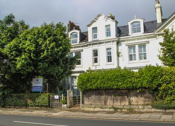 Thumbnail 4 bed maisonette for sale in Mannamead Road, Mannamead, Plymouth