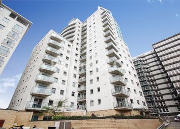 Thumbnail 1 bedroom flat for sale in City View, Ilford, Essex