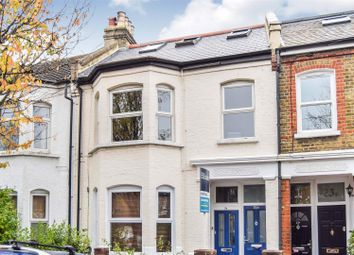 Thumbnail 1 bed flat for sale in Wycliffe Road, London