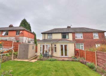 Outwood Road, Radcliffe, Manchester M26. 3 bed semi-detached house
