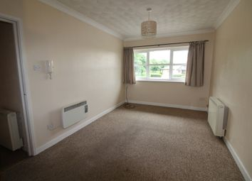Thumbnail 1 bedroom flat for sale in Herlington House, Peterborough
